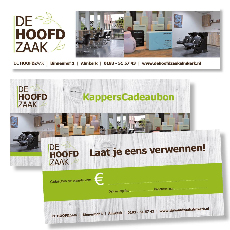 Collage DeHoofdZaak
