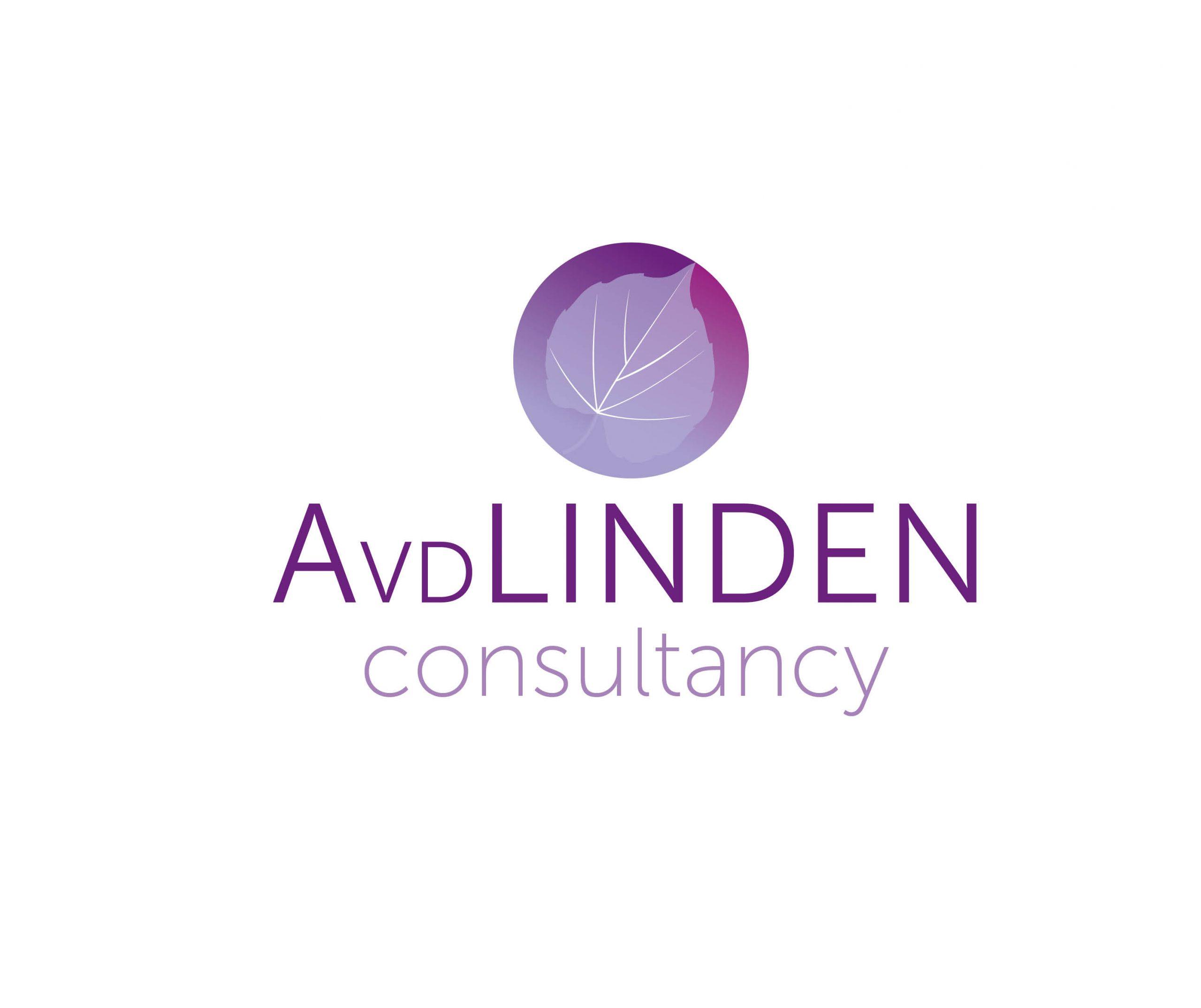 Logo AvdLINDEN consultancy_EigenDesign