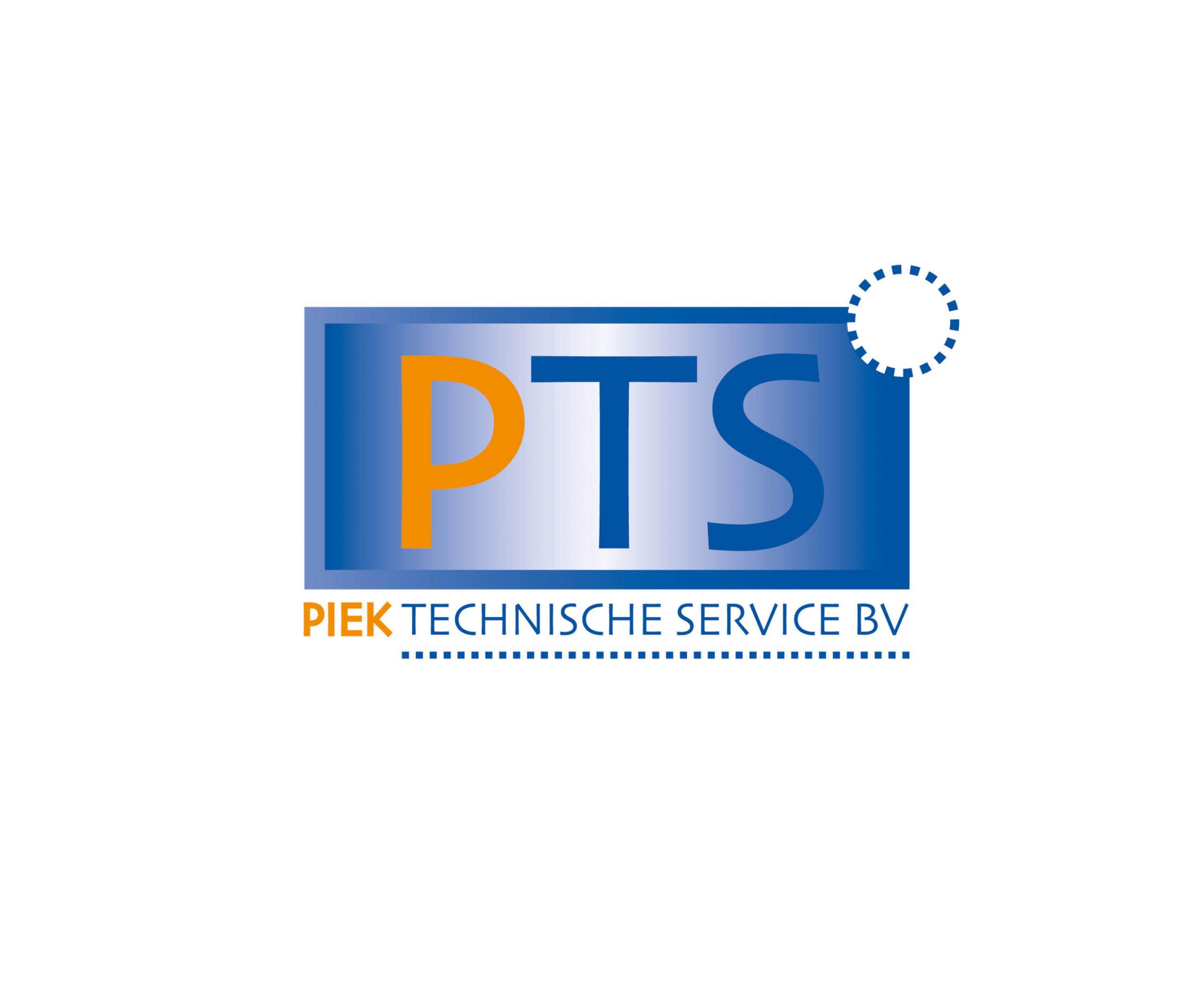 Logo Piek Technische Service BV_EigenDesign
