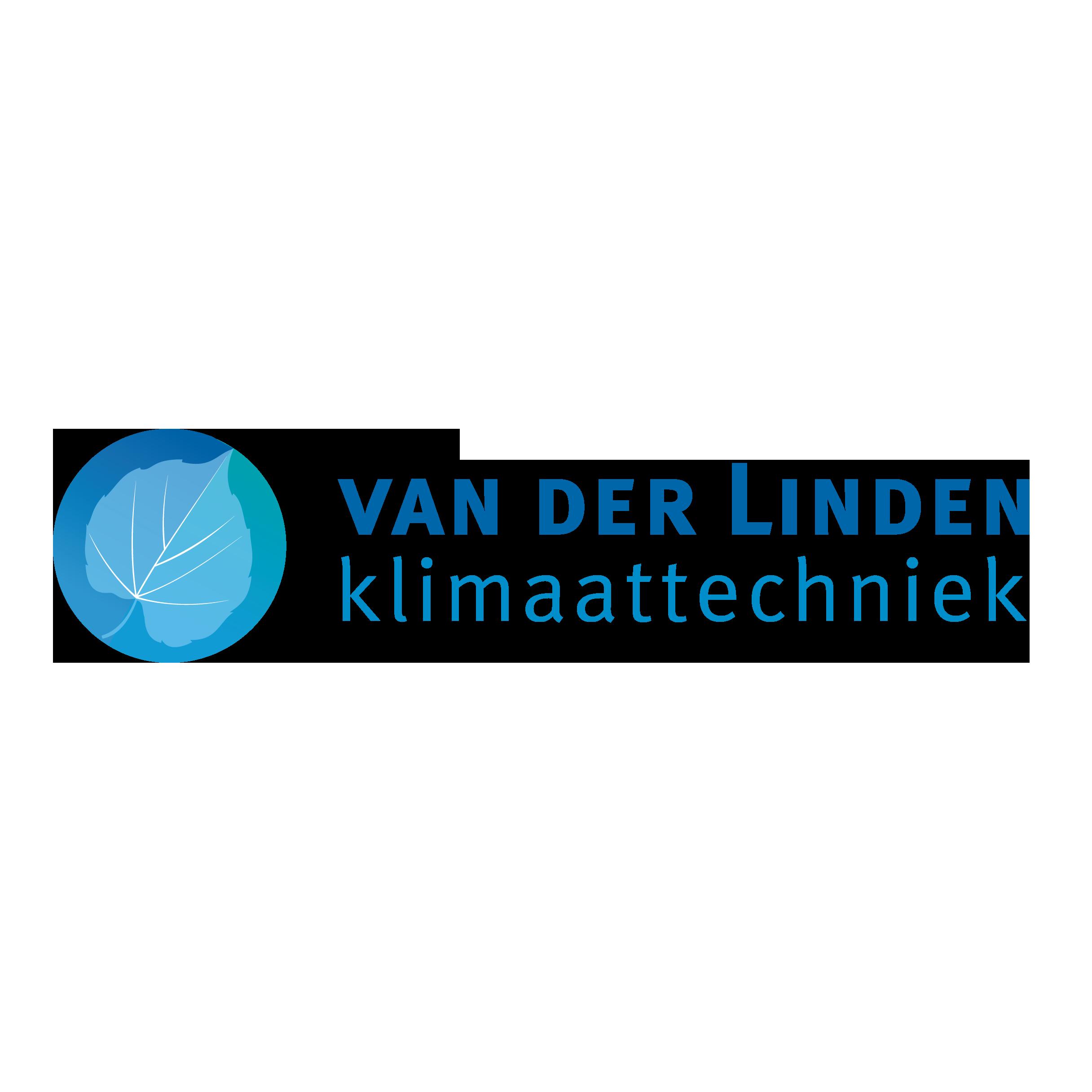 logo van der Linden klimaattechniek